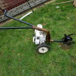 Best Tiller for Large Garden