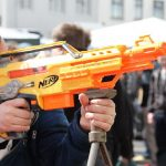 Best Nerf Guns Under 50 Dollars