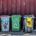 Best Paint for Plastic Garbage Cans